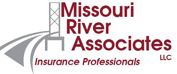 Missouri River Associates, LLC Retina Logo